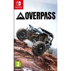 Overpass (Switch, русские субти..