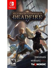 Pillars of Eternity II Deadfire (Switch)