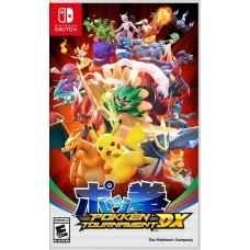 Pokken Tournament DX (Switch), 10216184, Драки