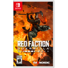 Red Faction Guerrilla Re-Mars-t..