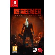 Redeemer Enhanced Edition (Switch, русская версия), 223865, Приключения/Экшн
