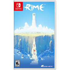 RiME (Switch, русская версия), 242027, Nintendo