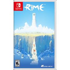 RiME (Switch, русская версия), 242027, Nintendo