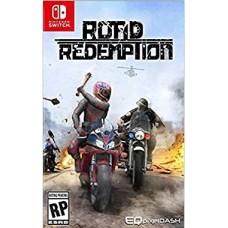 Road Redemption (Switch), ,
