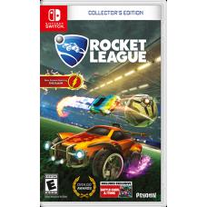 Rocket League Collectors Edition (Switch, русские субтитры), 222474, Nintendo