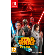 Star Wars Pinball (Switch)..