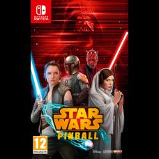 Star Wars Pinball (Switch)..
