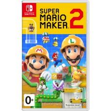 Super Mario Maker 2 (Switch, ру..