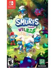 The Smurfs Mission Vileaf (Switch, русские субтитры)