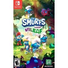 The Smurfs Mission Vileaf (Switch, русские субтитры), ,