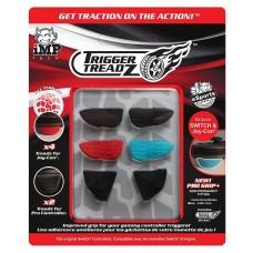Накладки на триггеры Trigger Treadz для Nintendo Switch (6 шт), 233009, Аксессуары