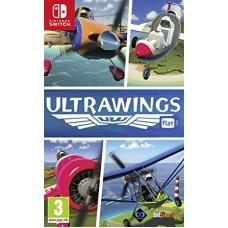 Ultrawings (Switch), 223429, Приключения/Экшн