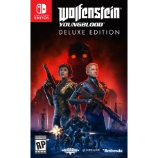 Wolfenstein Youngblood Deluxe E..