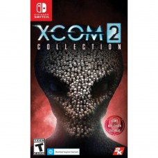 XCOM 2 Collection (Switch, русс..