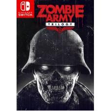 Zombie Army Trilogy (Switch), 225924, Шутеры