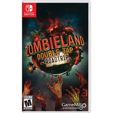 Zombieland Double Tap Road Trip..