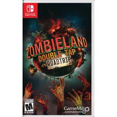 Zombieland Double Tap Road Trip (Switch), 225263, Приключения/Экшн