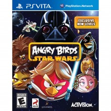 Angry Birds Star Wars PS VITA, , Игры для PS VITA
