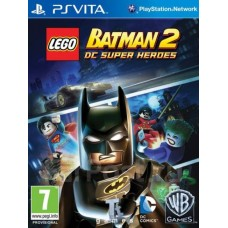 LEGO Batman 2 DC Super Heroes (..