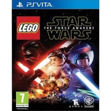 LEGO Star Wars: The Force Awakens (PS VITA, русские субтитры), 185087, PS VITA