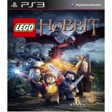 LEGO Hobbit (PS3, русские субтитры), 215837, Детские игры
