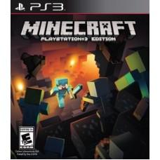 Minecraft (PS3, русская версия), 89914, Приключения/Экшн