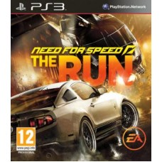 Need for Speed The Run (PS3, русская версия), 204111, Гонки