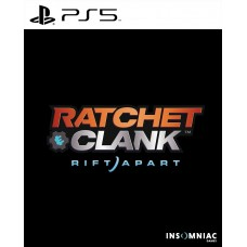 Ratchet & Clank Rift Apart (PS5, русская версия), 285610,