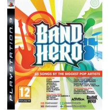 Band Hero Standalone Game (PS3)..