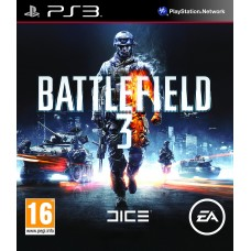 Battlefield 3 (PS3, русская вер..