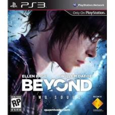 Beyond: Two Souls (PS3 русская версия), , Приключения/Экшн