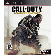 Call of Duty Advanced Warfare (PS3), 220559, Шутеры