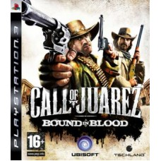 Call of Juarez Bound in Blood (PS3), , Шутеры