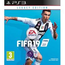 FIFA 19 Legacy Edition (PS3, русская версия), 221924, Спорт