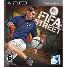 FIFA Street (PS3), 71585, Спорт