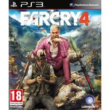Far Cry 4 (PS3, русская версия), 23605, Приключения/Экшн