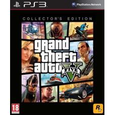 GTA V Special Edition (PS3, русские субтитры), , Приключения/Экшн