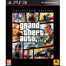 GTA V Special Edition (PS3, рус..