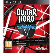 Guitar Hero Van Halen (PS3), 61914, Другие