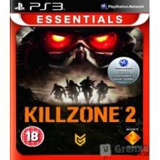 Killzone 2 (PS3, русская версия..