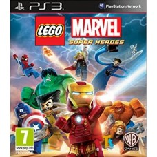 LEGO Marvel Super Heroes (PS3, ..