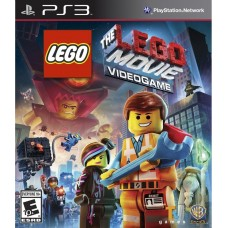 LEGO Movie The Videogame (PS3, русские субтитры), 87270, Приключения/Экшн