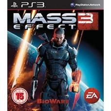 Mass Effect 3 (PS3, русские суб..