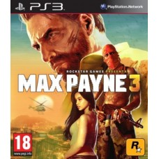 Max Payne 3 (PS3, русские субти..