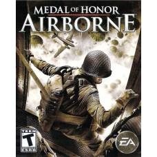 Medal of Honor Airborne (PS3, русская версия), 51277, Шутеры
