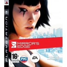 Mirrors Edge (PS3, русская верс..