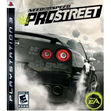Need for Speed Prostreet (PS3), 39287, Гонки