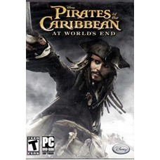 Pirates of the Carribean (PS3) ..