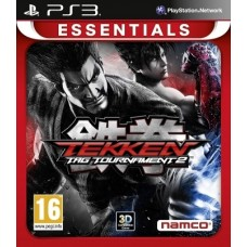 Tekken Tag Tournament 2 (PS3), 72359, Драки