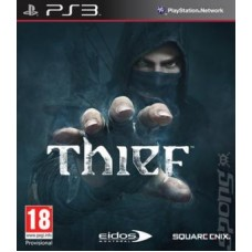 Thief (PS3, русская версия)..